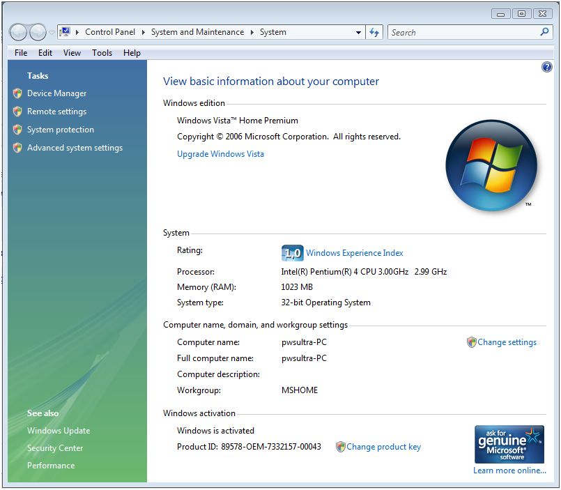 Бесплатный Активатор Windows 7 Максимальная  ключ